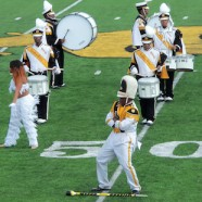 5 Team Building Lessons You Can Learn From a Marching Band