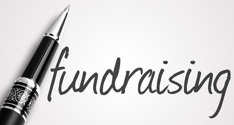 Fundraising Pen